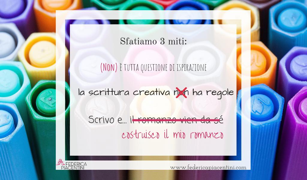 scrivere un romanzo, editing, editor, Federica Piacentini