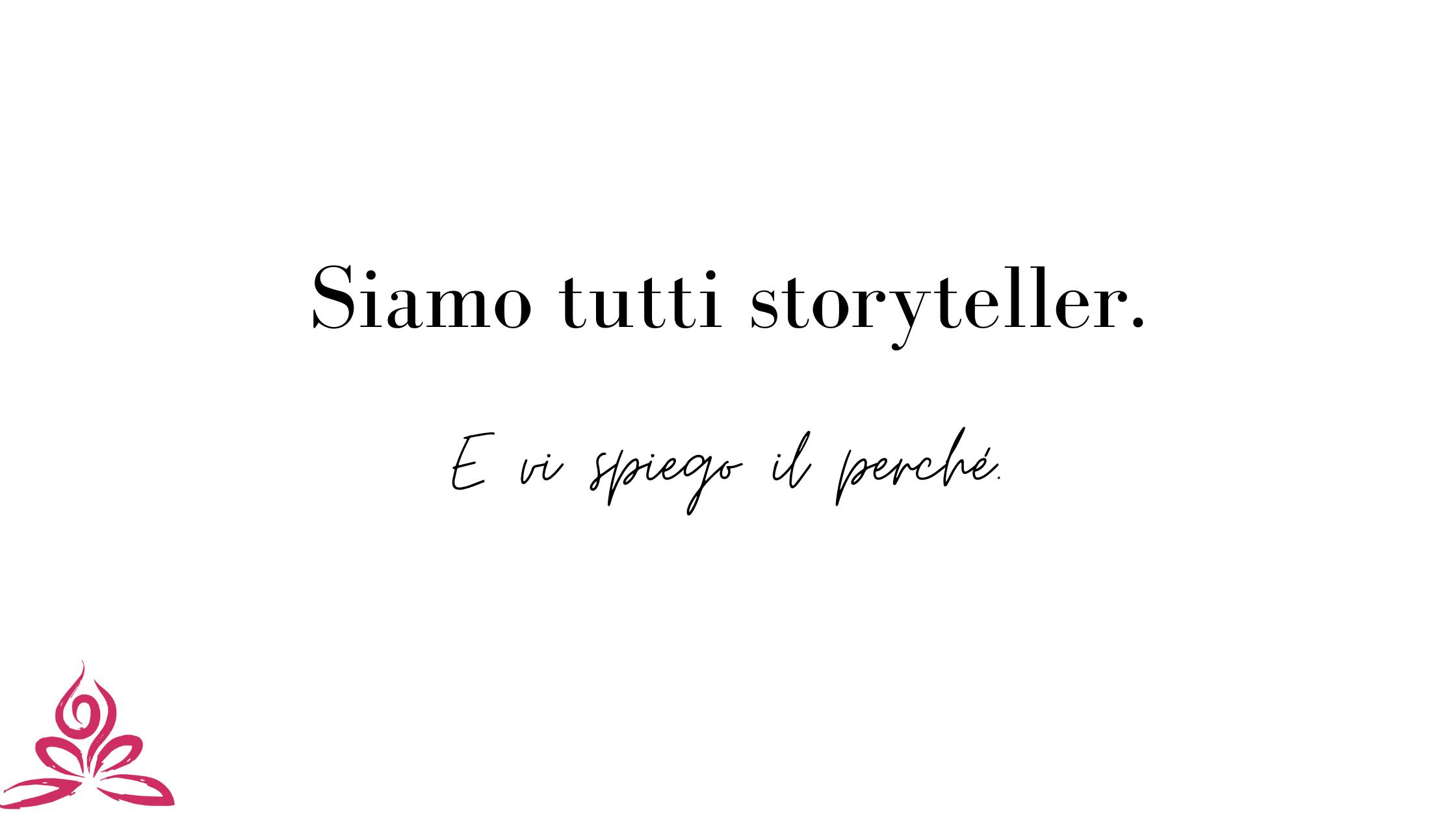Federica Piacentini, Editor, Storytelling